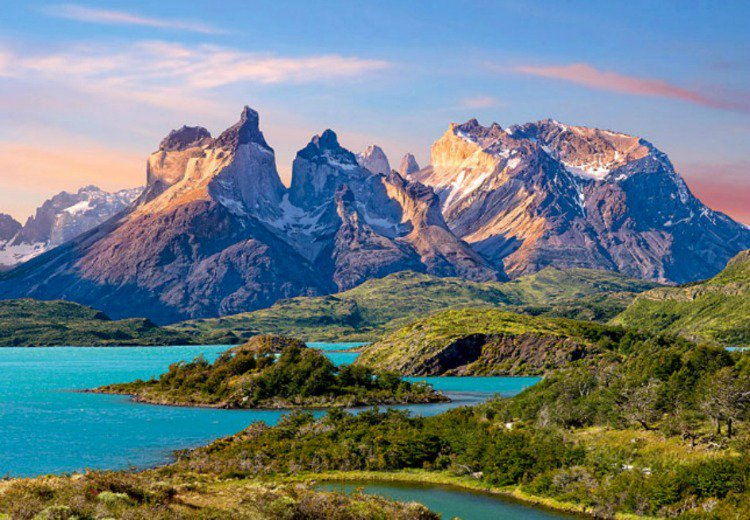 Unlock Travel Trends: Trending Vacation Hotspots From All Over The World The Lust For Travel.