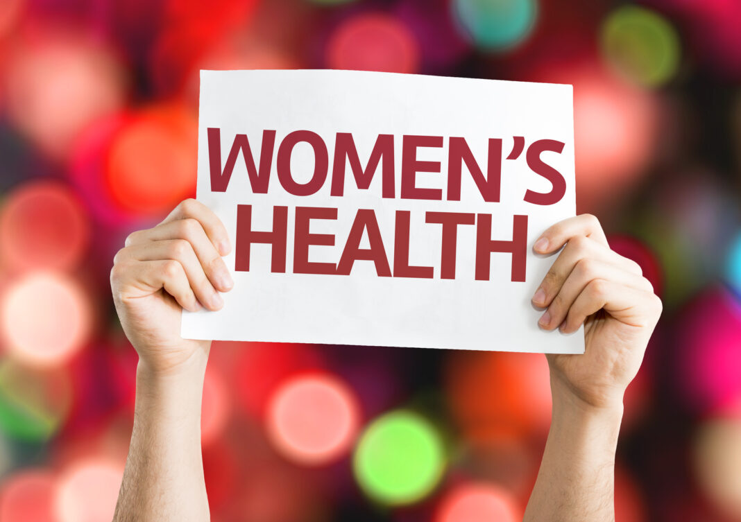 5 new trials recruiting in ignored areas of women's health