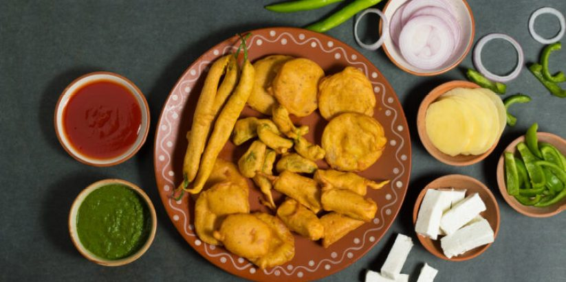 India : The Delicious Story of appetizing Deep-Fried Wonders