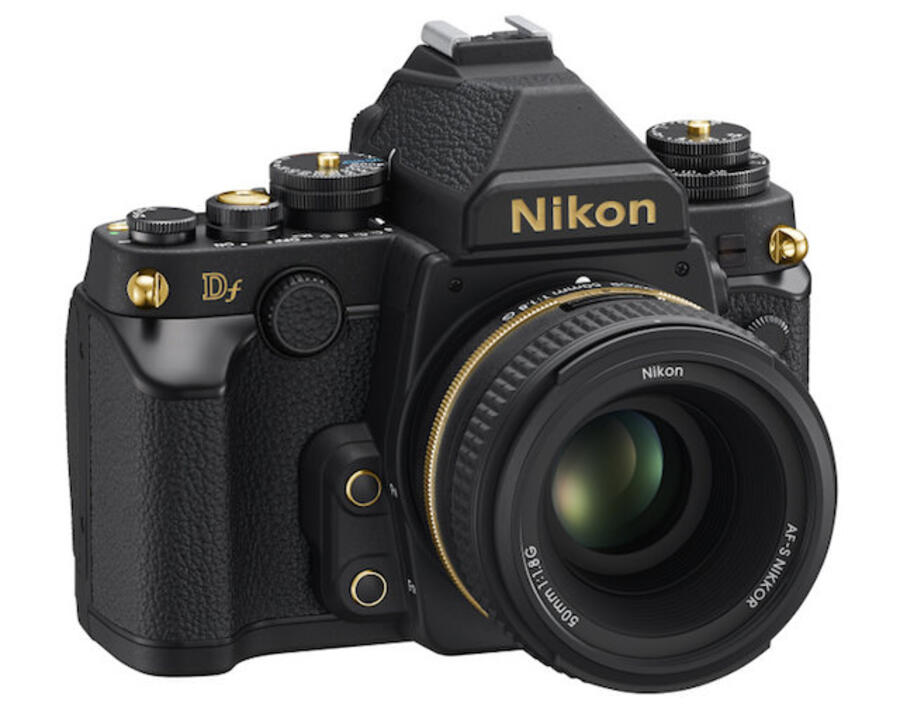 Nikon Stops Giving Charger With Z7 and Z7 II Mirrorless Cameras
